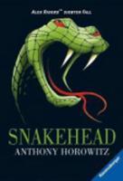Alex Rider 7/Snakehead