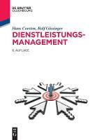Dienstleistungsmanagement - Lehr- Und Handbucher Der Betriebswirtschaftslehre (Paperback)
