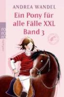 Ein Pony Fur Alle Falle Xxl (Paperback)