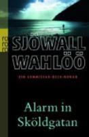 Alarm in Skoldgatan (Paperback)
