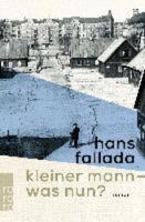 Kleiner Mann, was nun? (Paperback)