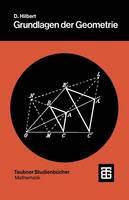 Grundlagen Der Geometrie - Teubner Studienbucher Mathematik (Paperback)