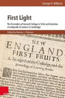 Divinings: Religion at Harvard: From its Origins in New England Ecclesiastical History to the 175th Anniversary of The Harvard Divinity School, 1636-1992 (Hardback)