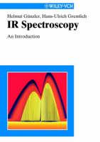 IR Spectroscopy: An Introduction (Paperback)