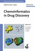 Chemoinformatics in Drug Discovery - Methods and Principles in Medicinal Chemistry (Hardback)