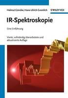 IR-Spektroskopie: Eine Einfuhrung (Paperback)