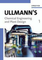 Ullmann's Chemical Engineering and Plant Design (Hardback)