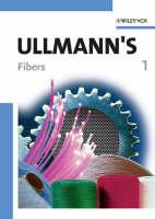 Ullmann's Fibers, 2 Volumes (Hardback)