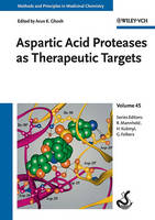 Aspartic Acid Proteases as Therapeutic Targets - Methods and Principles in Medicinal Chemistry (Hardback)
