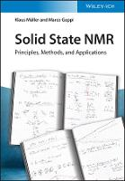 Solid State NMR: Principles, Methods and Applications (Paperback)