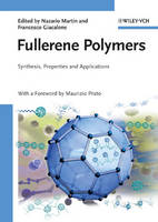 Fullerene Polymers: Synthesis, Properties and Applications (Hardback)