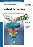 Virtual Screening: Principles, Challenges, and Practical Guidelines - Methods and Principles in Medicinal Chemistry (Hardback)