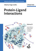 Protein-Ligand Interactions - Methods and Principles in Medicinal Chemistry (Hardback)