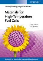 Materials for High-Temperature Fuel Cells - New Materials for Sustainable Energy and Development (Hardback)