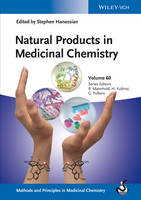 Natural Products in Medicinal Chemistry - Methods and Principles in Medicinal Chemistry (Hardback)