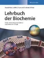 Lehrbuch der Biochemie (Hardback)