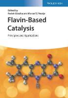 Flavin-Based Catalysis: Principles and Applications (Hardback)