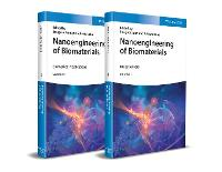 Nanoengineering of Biomaterials: Drug Delivery & Biomedical Applications (Hardback)