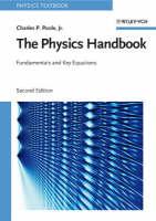 The Physics Handbook: Fundamentals and Key Equations (Paperback)