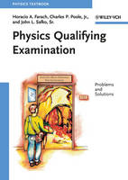 Physics Qualifying Examination: Problems and Solutions (Paperback)