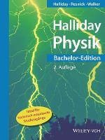 Halliday Physik (Paperback)