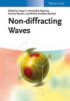 Non-diffracting Waves (Hardback)