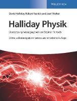 Halliday Physik (Hardback)
