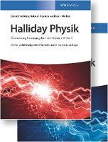 Halliday Physik Deluxe (Hardback)