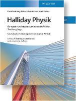 Kurzlehrbuch Physik fur Ingenieure und Naturwissenschaftler: Lehrbuch und Arbeitsbuch (Hardback)