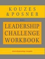 Leadership Challenge Workbook (Paperback)
