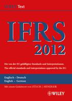 International Financial Reporting Standards (IFRS) 2012: Deutsch-Englische Textausgabe Der Von Der Eu Gebilligten Standards - English & German (Paperback)