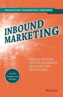 Inbound Marketing: Wie Sie Kunden online anziehen, abholen und begeistern (Paperback)