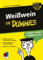 Weibetawein Fur Dummies - Fur Dummies (Paperback)