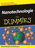 Nanotechnologie Fur Dummies - Fur Dummies (Paperback)