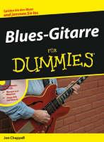 Blues Gitarre Fur Dummies - Fur Dummies (Paperback)