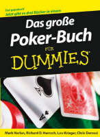 Das Grobetae Poker Buch Fur Dummies: Sonderausgabe - Fur Dummies (Paperback)