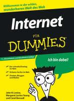Internet Fur Dummies - Fur Dummies (Paperback)