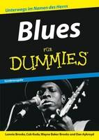 Blues fur Dummies - Fur Dummies (Paperback)
