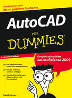Auto CAD 2009 Fur Dummies
