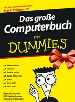 Das Grobetae Computerbuch fur Dummies - Fur Dummies (Paperback)