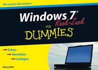 Windows 7 Fur Dummies Ruckzuck - Fur Dummies (Paperback)