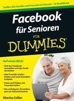 Facebook fur Senioren fur Dummies - Fur Dummies (Paperback)
