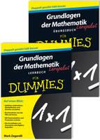 Lernpaket Grundlagen der Mathematik Fur Dummies - Fur Dummies (Paperback)