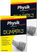 Lernpaket Physik Fur Dummies - Fur Dummies (Paperback)