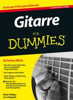 Gitarre fur Dummies - Fur Dummies (Paperback)