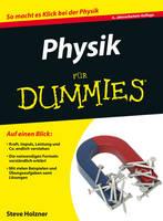 Physik fur Dummies - Fur Dummies (Paperback)