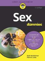 Sex fur Dummies - Fur Dummies (Paperback)