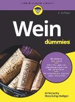 Wein fur Dummies - Fur Dummies (Paperback)