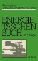 Energietaschenbuch (Paperback)