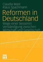Reformen in Deutschland (Paperback)